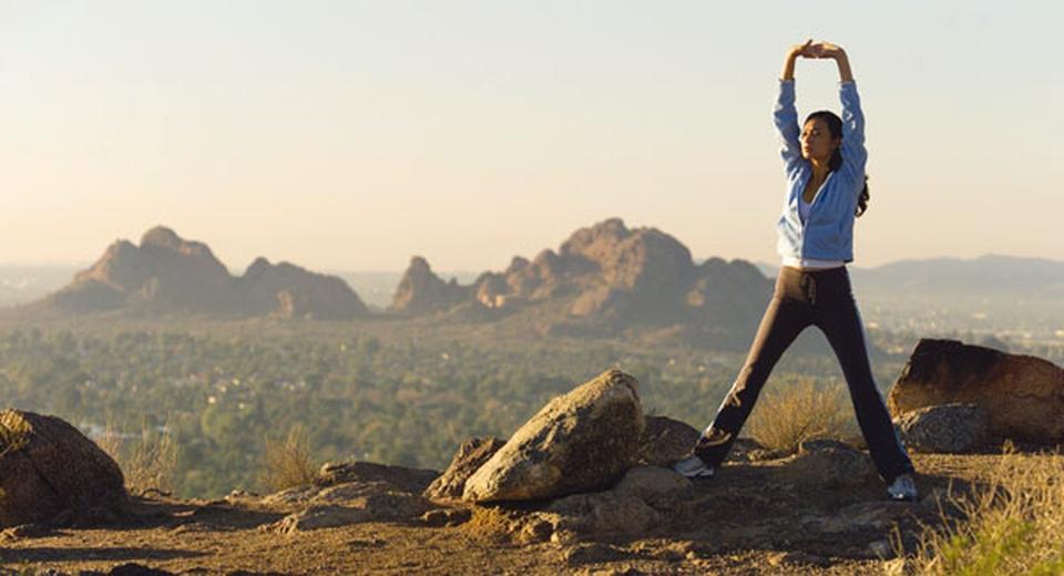 Pilates, a harmonikus test újraalkotása
