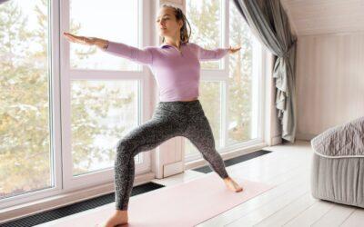 Az otthoni edzés 3 aranyszabálya
