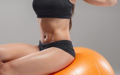 Zsírégető és narancsbőrgyilkos szuperfegyver: a Fitball