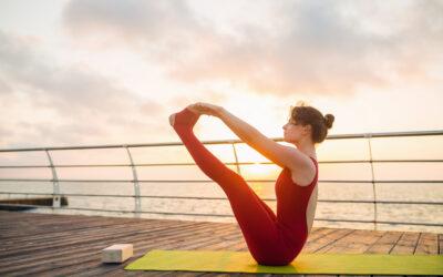 Reggel hatékonyabb az edzés?